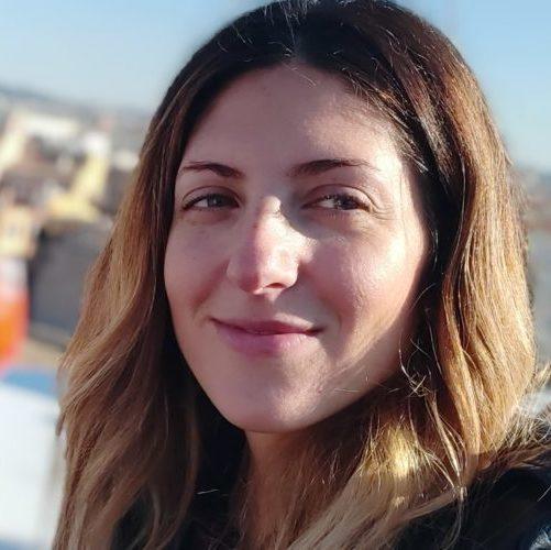 Claudia Caltabellotta
