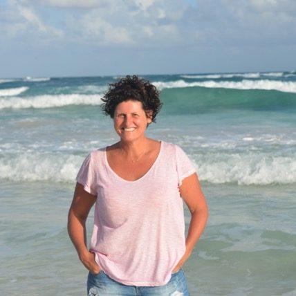 Martine Ortmans