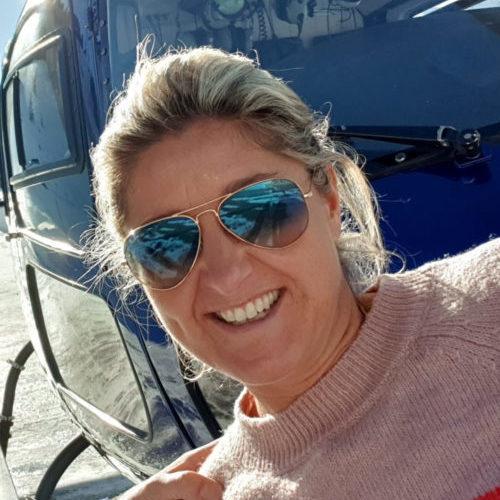 Géraldine Dugardin