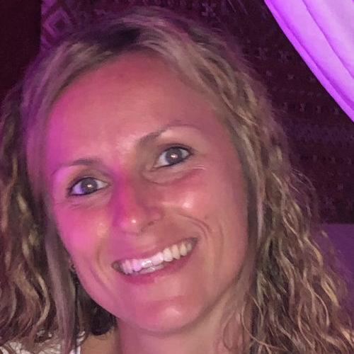 Sandra Wislez